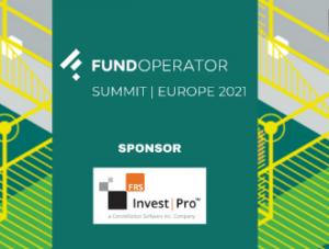 Fund Operator Summit Europe